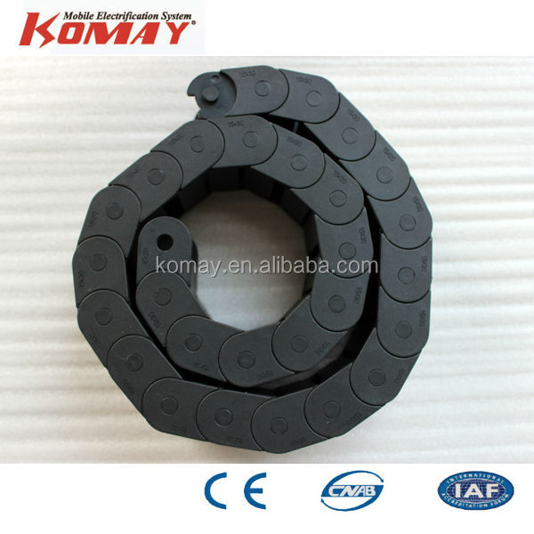 K18 series cps cable chain/cps cable carrier/cps drag chain