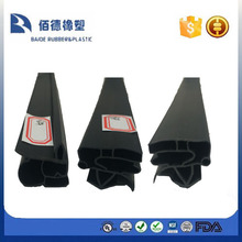 anti-aging EPDM Rubber refrigerator door seal strip