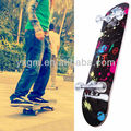 KAD 31x7.5 inch heat transfer printing100% Canadian Maple Complete Skateboards