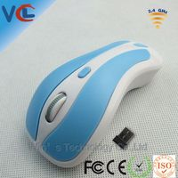 New Arrival Wireless Optical Mouse mele f10 flying mouse Shenzhen Factory.