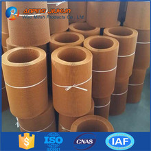 China supply filter oil water filter cartridge 5 micron made in China