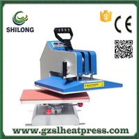 2015 hot selling item heidelberg offset swing away paper plates heat press printing machine price list in india