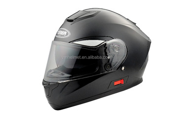 2017 New design germanstyle full face motorcycle helmet with ECE & DOT YM-831
