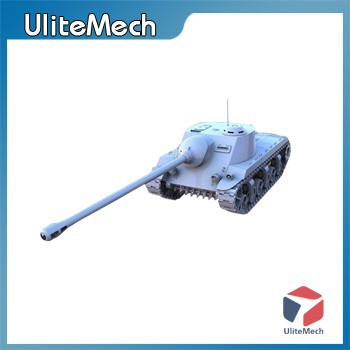 1:16 scale toy tank plastic model 3d printing