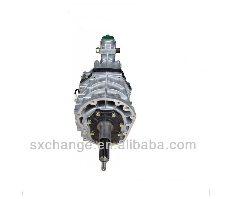 auto gearbox for Hilux 4X2 Transmission Toyota