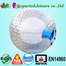 2015 human hamster ball,Cheap price grass zorbing ball, durable Inflatable Zorb Ball for sale