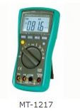3 3_4 Auto Range Digital Multimeter