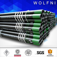 "Factory Store 9 5/8"" api 5ct steel casing pipe/api 5ct t95 casing steel pipe"