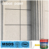 Caboli liquid waterproof exterior building coating like stone