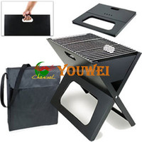 Outdoor barbecue japanese bbq grill