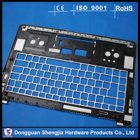 OEM colorful custom metal stamping computer keyboard