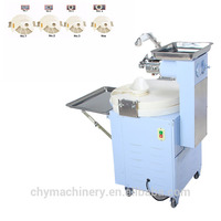Indian momo making machine/ MP30-2 dough divider rounder/ Steam bun making machine with cheap price
