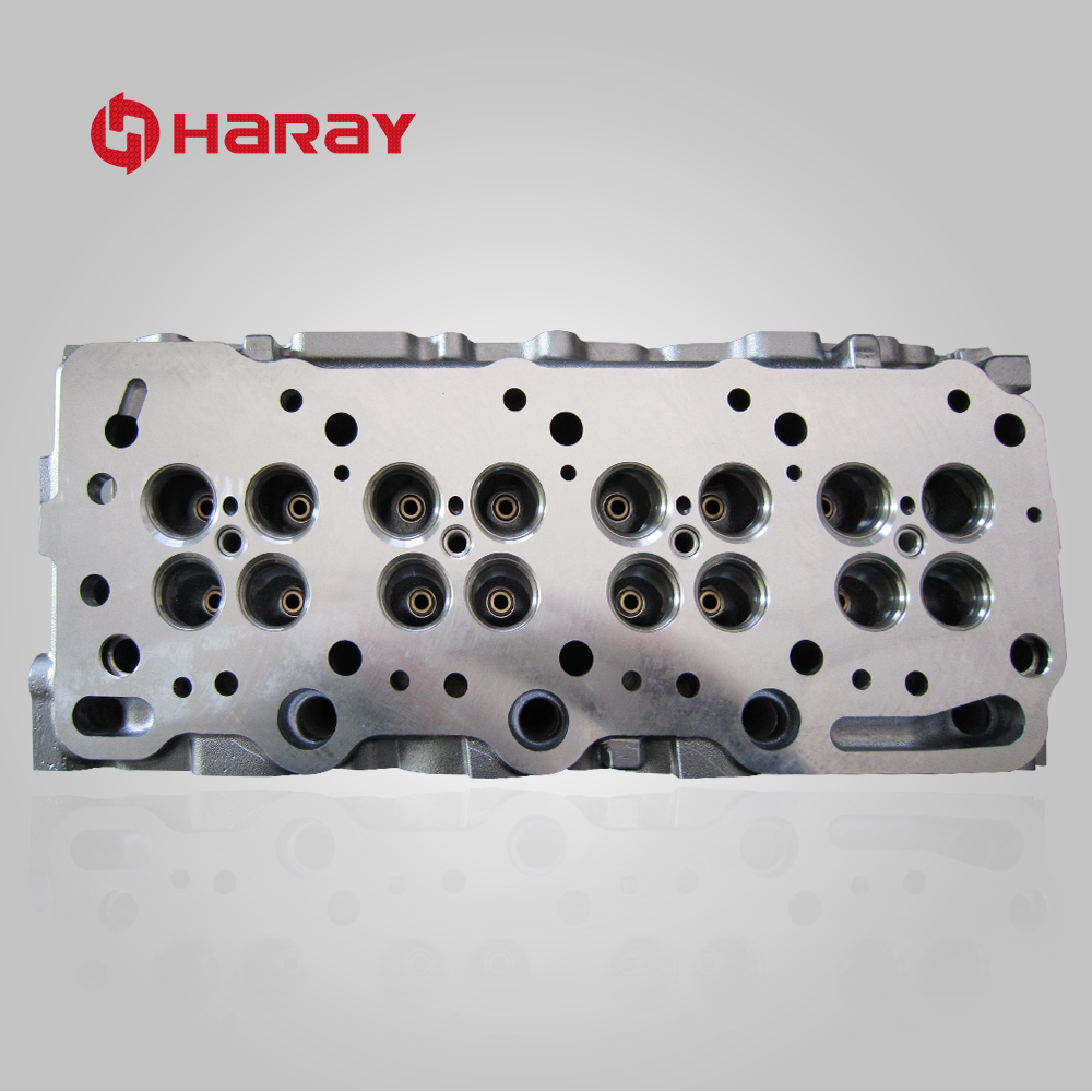 Auto parts WAS OpelY17DT Engine Cylinder Head 908554 for Opel ASTRA/COMBO/CORSA/MERIVA 1.7L 16V