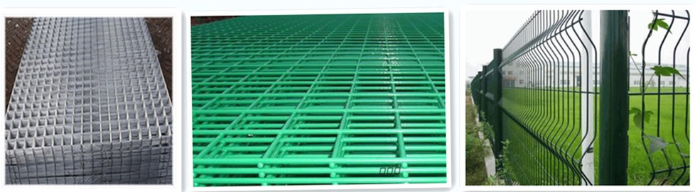 Wire Mesh Fence Production Line/Mesh Fence Panel Line