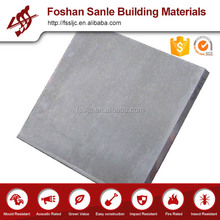 2016 Alibaba Fire And Water Resistant Fiber Cement Board, Exterior wall panels