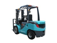 japan isuzu engine 3000kgs lifting capacity forklift trucks for sale
