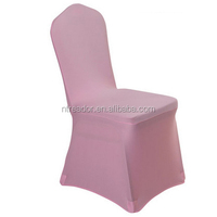 Pink Chair Covers For Weddings