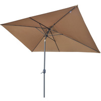 Large Big Giant 3M Market Cafe Bistro Umbrella