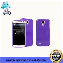 TPU Gel Case Cover for Samsung Galaxy S4 i9500