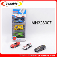 wholesale free wheel kids sport car diecast toy car