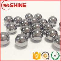 steel ball factory 0.5mm to 50mm soft unhardened low carbon forged steel balls for sale