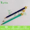 Beautifull Gift Ball Pen With Crown