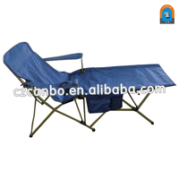 CB-145 Luxury Outdoor Folding Lounge Chair