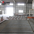 germany type gypsum board production line/steel making machine