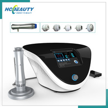 PAIN TREATMENT EXTRACORPOREAL SHOCK WAVE THERAPY INSTRUMENT