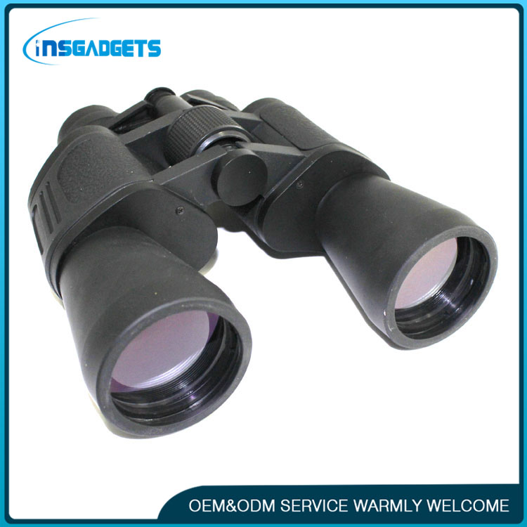 10 Enlarged Binocular optical telescope
