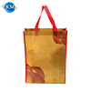 Promotional Product Waterproof Recycle Shopping Tote Nonwoven Bags