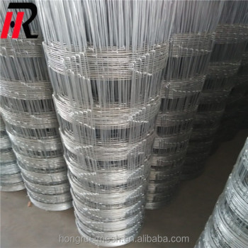 wholesale high quality zinc-coated 1.2m height pig fence