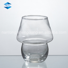 mini oil allocation glass candle holders