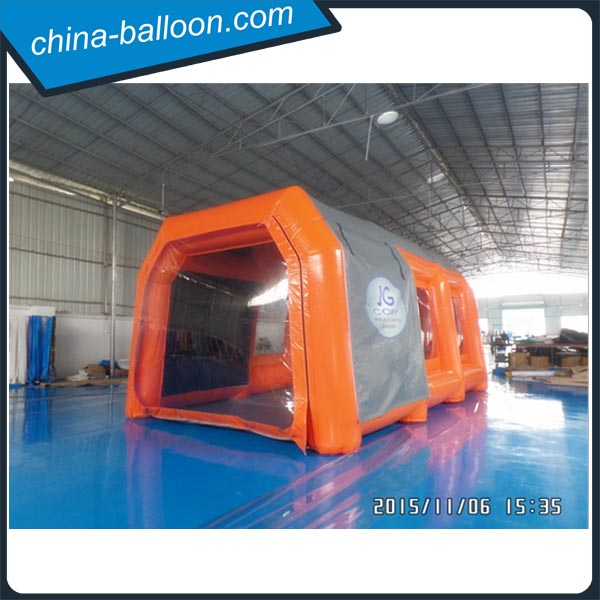 cheap mobile or car inflatable paint booth inflatable spraying booth inflatable spray booth. Black Bedroom Furniture Sets. Home Design Ideas