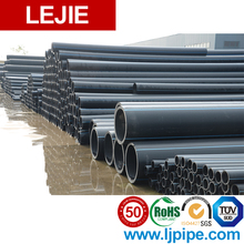 "2015 8"" diameter plastic hdpe feed pipe"