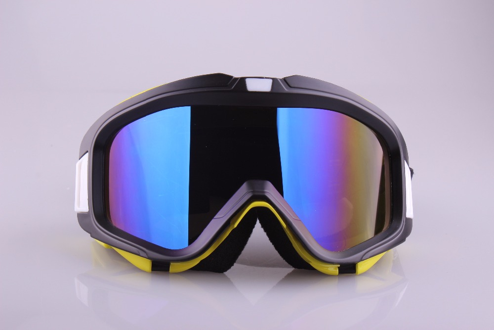 Good quality Bottom price hot-sale Motorcycle goggles racing motocross goggles