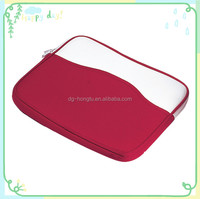 Customized top quality neoprene laptop,cheap fashion laptop sleeve
