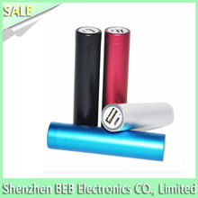 2600mah portable cell phone charger for samsung i9600 s5