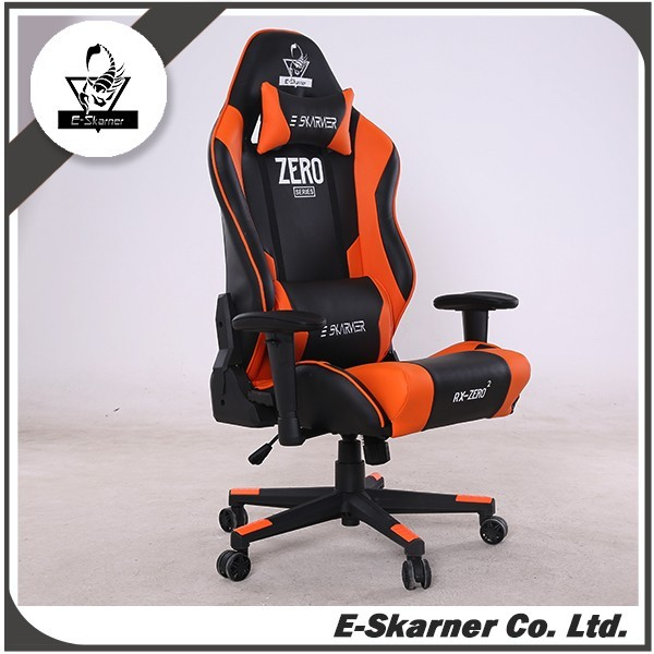 Hot sale High back race car style bucket seat gaming racing chair