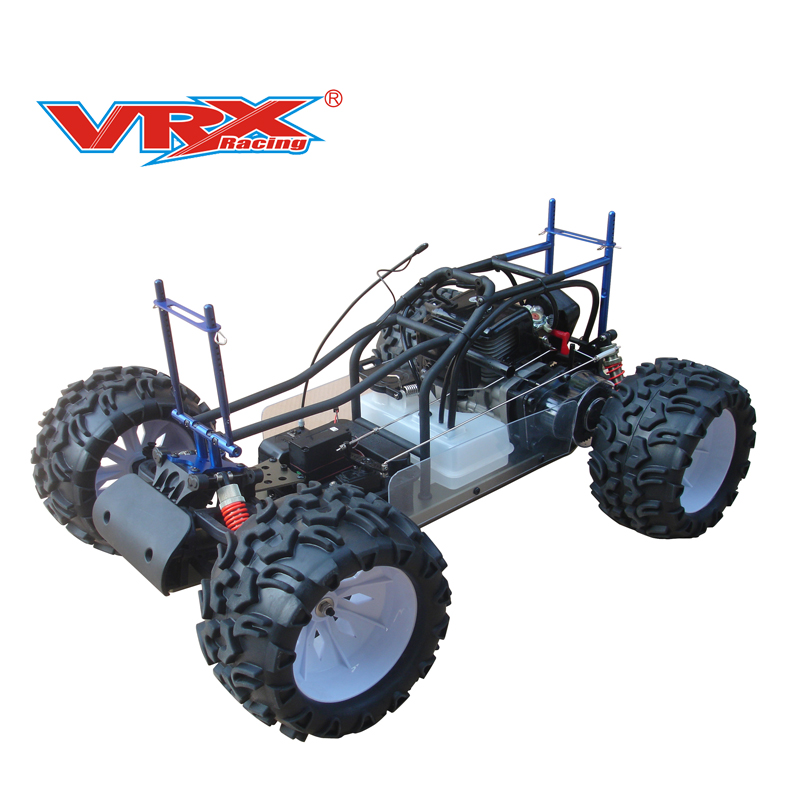 VRX Racing Blaze Monster RH502MT Hot sell 1 5 scale monster truck gas powered rc car for sale