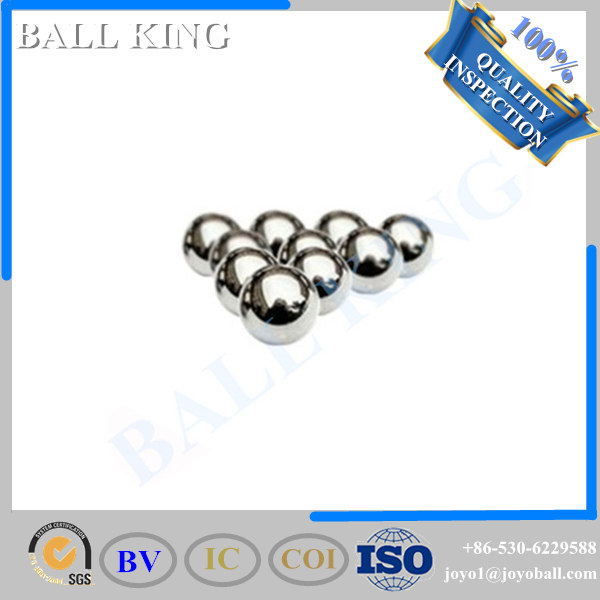 8.731mm aisi52100 1 inch stainless steel ball for bearing (sae52100) no.1 product