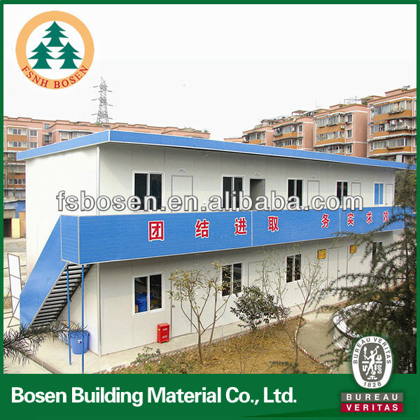 Cheap steel structure prefabricated ware house design