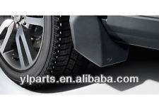 LAND ROVER MUDFLAPS FOR LR3 LR4 REAR NEW VPLAP0017