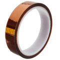 High temp polyimide high temperature resistant tape with silicone adhesive