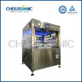 ultrasonic food portioning machine ultrasonic cream cake cutting machine