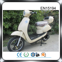 Hot sales 500W 48V electric motorcycle made in china