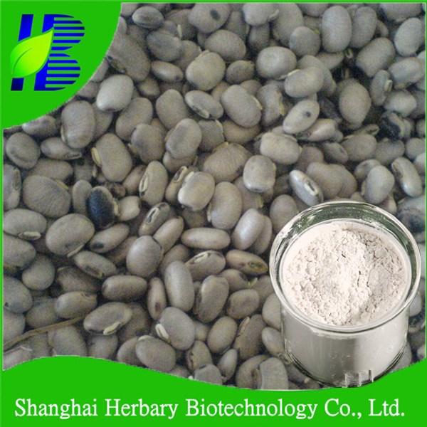 2017 High purity l-dopa, natural herbal extract velvet bean/mucuna pruriens extact Levodopa