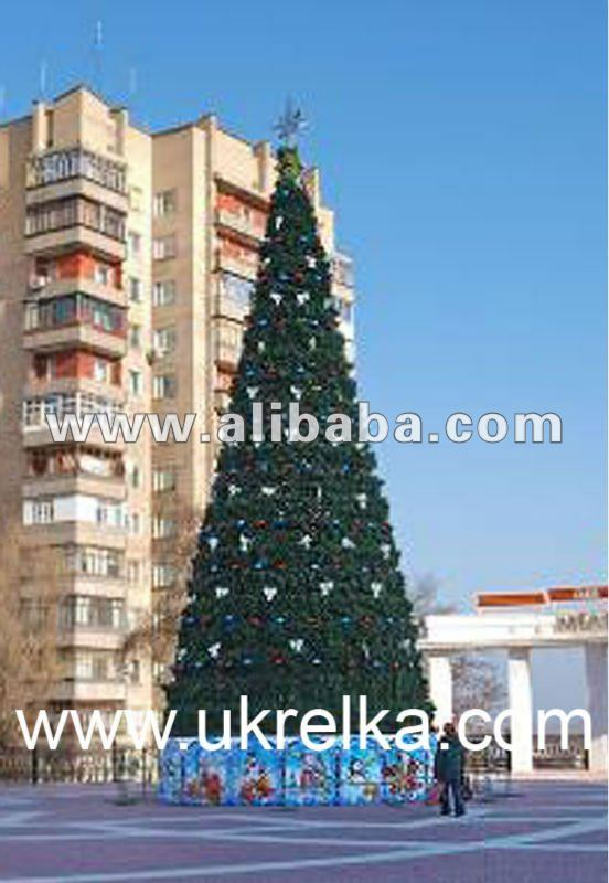 Artifical Christmas tree ELITE Natural
