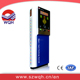 Autopay machine car parking system ticket parking machine for parking access control system