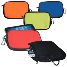 Wholesale Portable Zipper Neoprene Tool Case With Hook